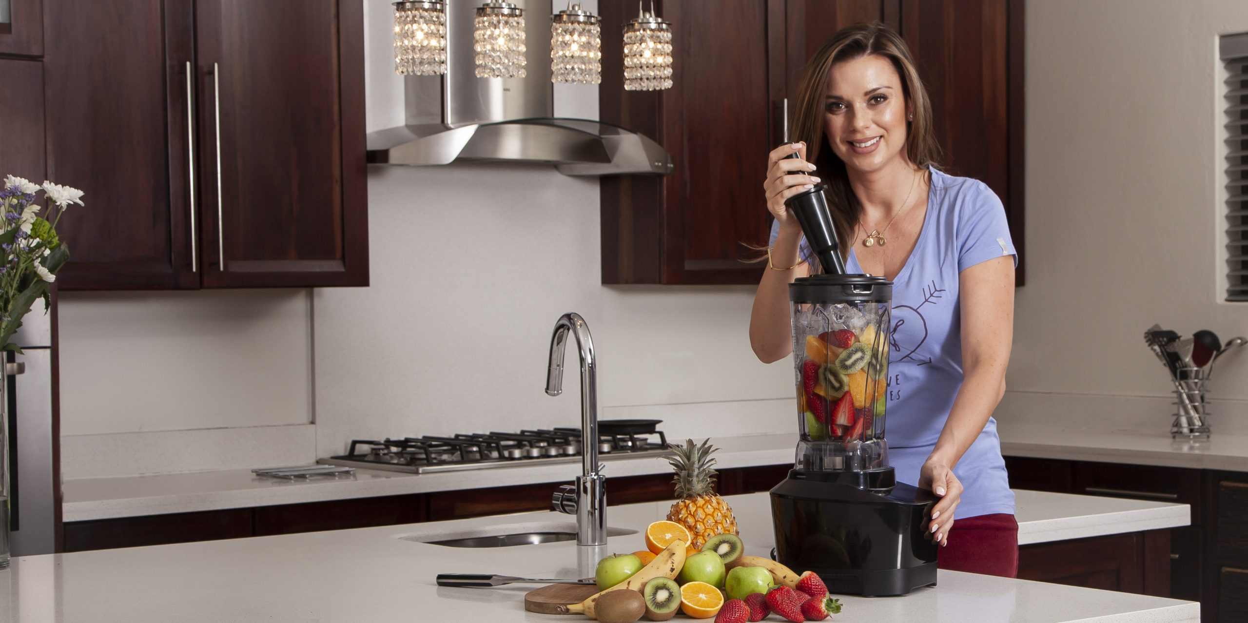 DNA Smoothie Maker