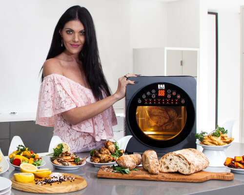 Airfryer Ovens