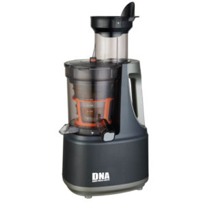 DNA Raw Press Juicer Charcoal