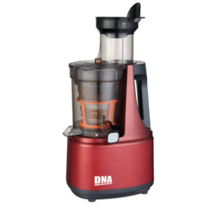 DNA Raw Press Juicer Red